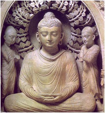 Prog – Dimanche 17 Avril 15h – 17h : Pratique de la méditation