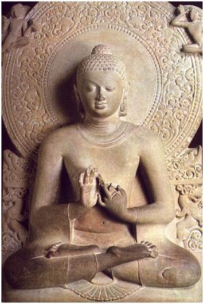 Bouddha Sakyamauni