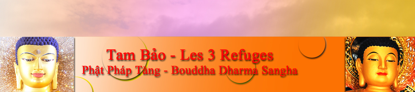 Pratique du Bouddhisme – Hành Pháp Phật