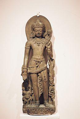 260px-Khasarpana_Lokesvara