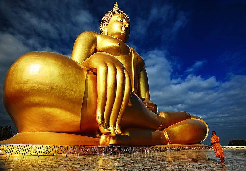 Thi hóa : Phật thừa qua điệp khúc Tự giác – Giác tha – Giác hạnh viên mãn