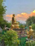 Dimanche 02 Août 16h-18h: visite guidée et initiation à la méditation